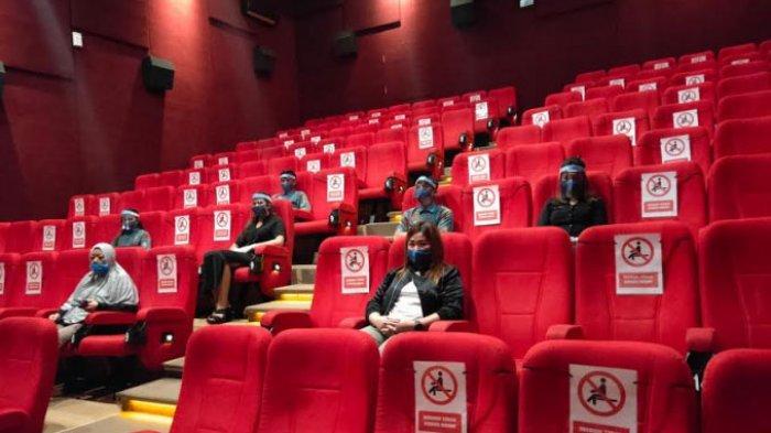 Bioskop di Kota Malang Boleh Buka, Pelaku Usaha Wajib Dapat Surat Izin dari Tim Satgas Covid-19