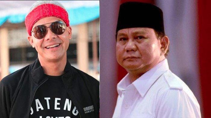 Elektabilitas Dibawah Ganjar, Prabowo Sulit Menang Pilpres 2024, Gerindra: Kami Tidak Ambil Pusing