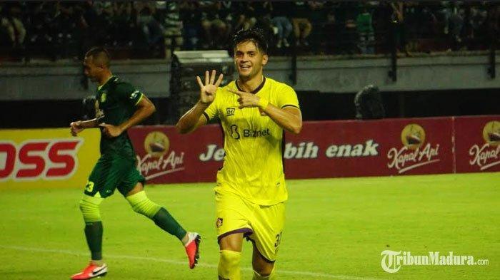 Joko Susilo Ogah Jemawa Hasil Laga Persebaya Vs Persik Kediri Sebut Timnya Bisa Dapat Lebih Baik