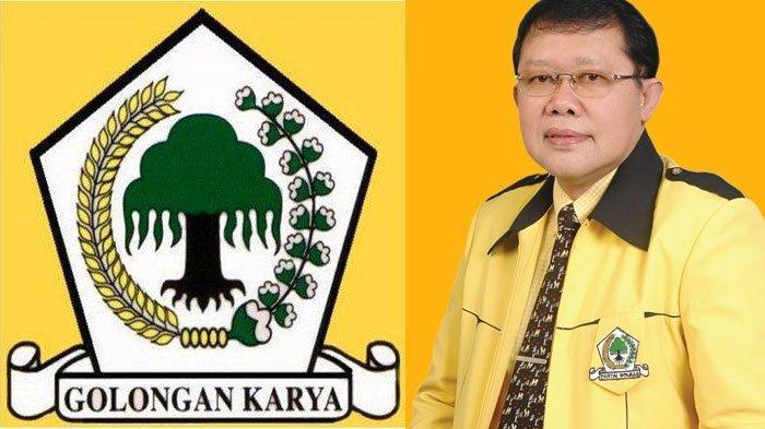 Anggota DPR RI Gatot Sudjito Meninggal Dunia, Keluarga Besar Fraksi Golkar DPRD Jatim Ucapkan Duka