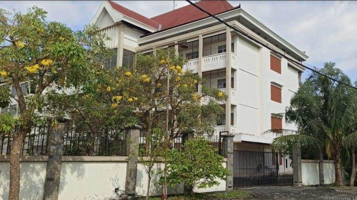 Universitas Trunojoyo Madura (UTM) Siapkan 2 Gedung Asrama Sebagai Tempat Isolasi Khusus Pasien OTG