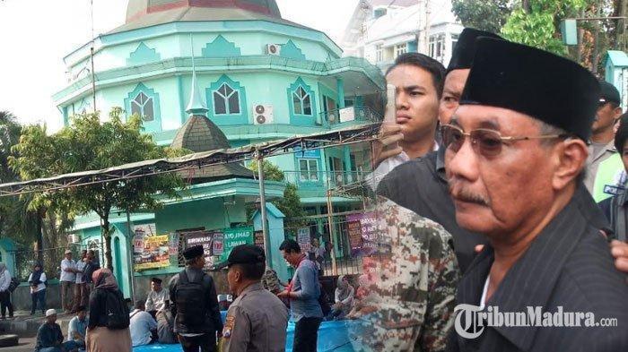 BREAKING NEWS - Eksekusi Gedung Astranawa Surabaya Berlangsung Tegang, Pengosongan Sukses Dilakukan