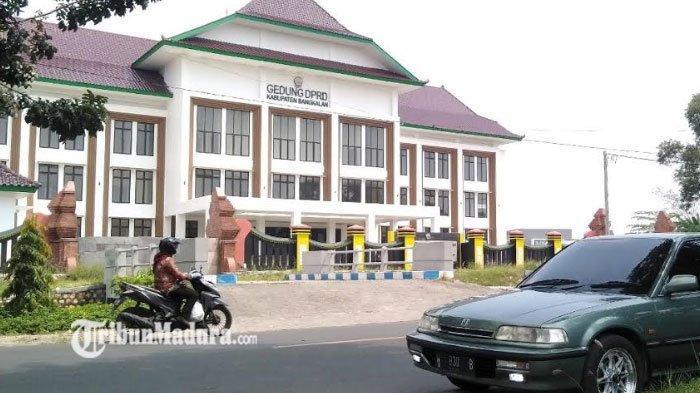 Ruang Rapat DPRD Bangkalan Bakal Jadi Termewah di Jawa Timur, Segini Biaya Listrik yang Digunakan