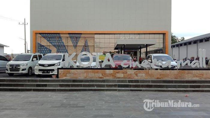 Bioskop KCM Pamekasan Batal Dibuka Kembali Akhir Juli 2020, Manajemen Ungkap Alasan Pembatalan