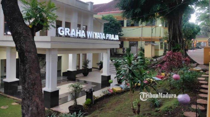 Terjadi Lonjakan Kasus Covid-19 di Kota Malang, Pemkot Segera Perpanjang Masa Sewa Gedung Safe House