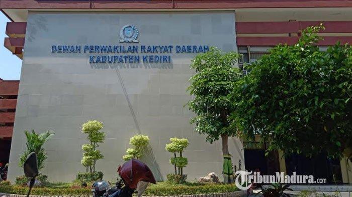 Pulang Kunker, 5 Anggota DPRD Kabupaten Kediri Diduga Terkonfirmasi Covid-19  Gugus Tugas: Belum Ada