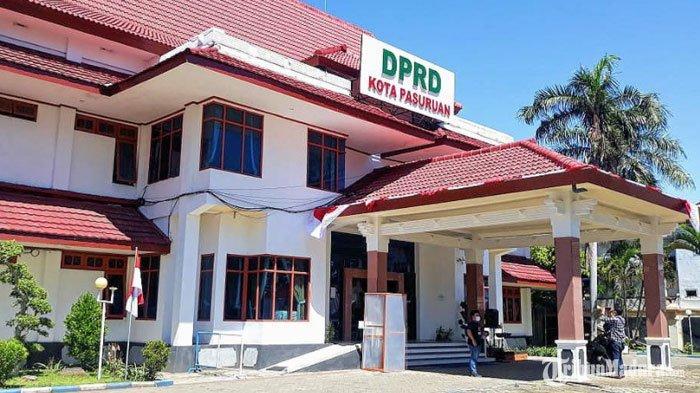 Staf Sekretariat DPRD Kota Pasuruan Meninggal Karena Covid-19, Aktivitas Kantor Diliburkan Sementara
