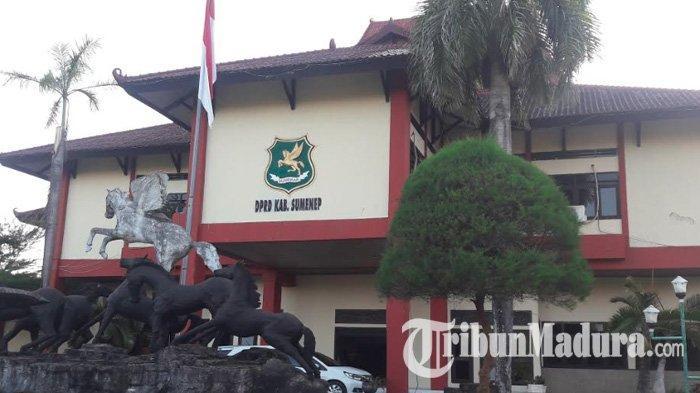 Mohammad Hanafi Menyayangkan Sikap Ketua DPRD Sumenep Ajukan Keringanan Kredit ke Bank Jatim