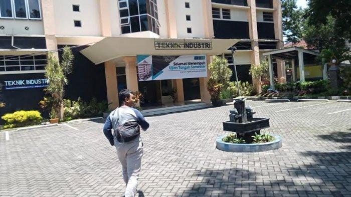 Universitas Brawijaya Buka Peluang Gelar Kuliah Tatap Muka Sementer Ganjil Angkatan 2020 dan 2021