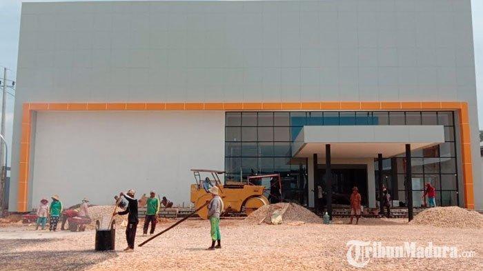 Pamekasan Bakal Punya Gedung Bioskop Bernama Kota Cinema Mall, ini Lokasi dan Tanggal Launchingnya