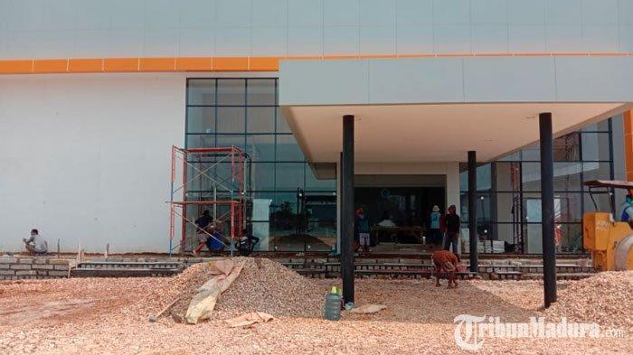 BERITA TERPOPULER MADURA -BioskopKota Cinema Mall Pamekasan hinggaTahanan Rutan Sumenep Kabur