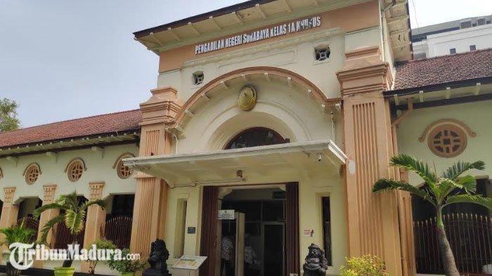 Tujuh ASN di Pengadilan Negeri Surabaya Positif Covid-19, Pelayanan Hukum Ditunda Dua Pekan