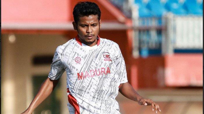 Persija Jakarta Bakal Gigit Jari, Madura United Tidak Berminat Lepas Zulfiandi