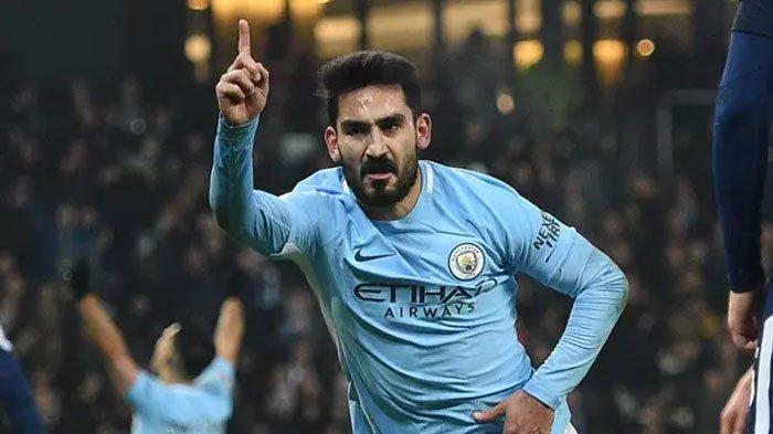 Gelandang Manchester City ini Baru Buka Suara Soal Penawaran Real Madrid untuknya, Sempat Bungkam