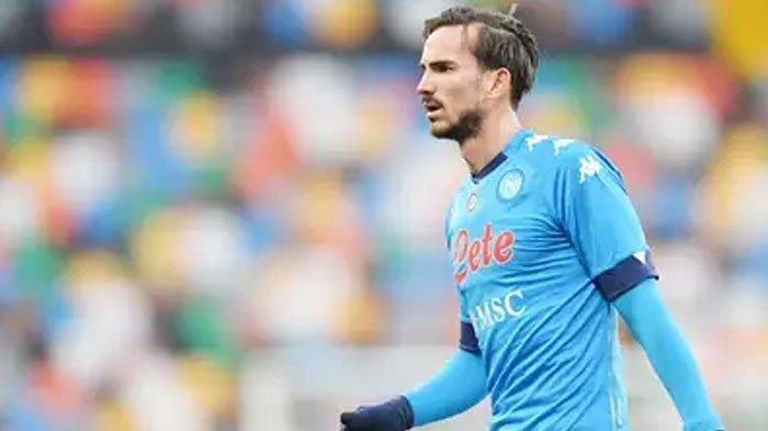 Barcelona Berpaling ke Napoli, Usai Harapan Datangkan Gelandang Liverpool Pupus Ditikung PSG