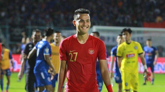 Dicoret dari Timnas U-22,M Rafli Disiapkan Arema FC Hadapi Persib di Babak 16 Besar Piala Indonesia