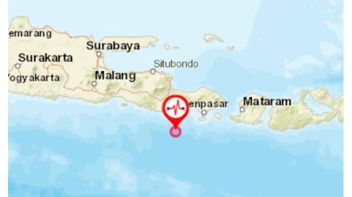 Dampak Gempa Bali,Dinding Sejumlah Ruangan di RSUD dr Soebandi Jember Mengalami Retak