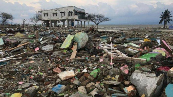 Arti Mimpi Gempa Bumi, Pertanda Buruk? Belum Tentu Makna Mimpi Gempa Bisa Jadi Mengisyaratkan Baik