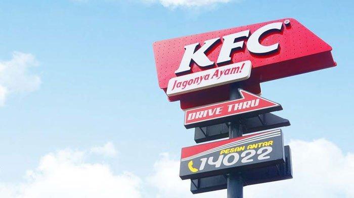 Whole Bucket Diskon hingga 30 Persen, Simak Promo KFC Hari ini Minggu 14 Maret 2021