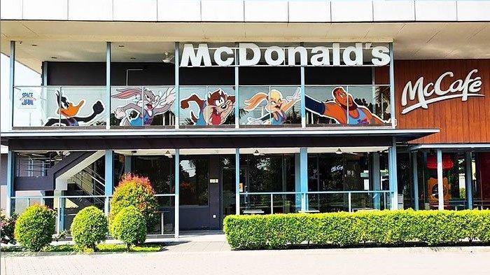 Promo McD Serba Rp 30.000, Ayam Goreng + Nasi dengan Pilihan Minuman Berlaku sampai 31 Oktober 2021