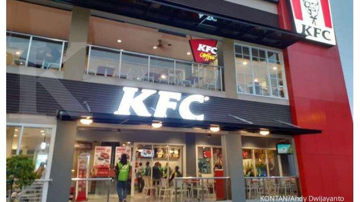 Promo KFC Berlaku Hari Ini, Nikmati 5 - 9 Potong Ayam Saus Grilled Soy Sauce Chicken, Simak Harganya