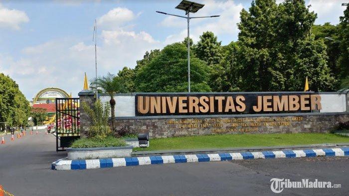 17 Orang Civitas Akademika Universitas Jember Positif Covid-19, Kampus Disterilisasi Penuh