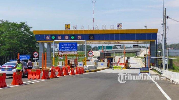 PT Jasa Marga Pandaan-Malang Siapkan Rest Area di Kilometer 66 dan Skema Arus Mudik Lebaran 2020