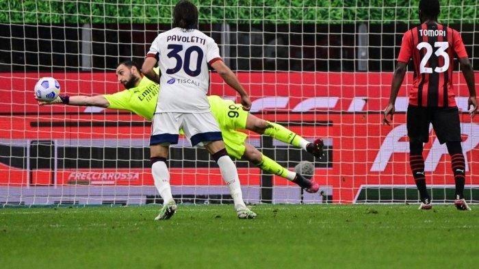Gianluigi Donnarumma Pergi, Mantan Bek AC Milan Ungkap Sikap dari Gigio: Membuat Saya Bingung