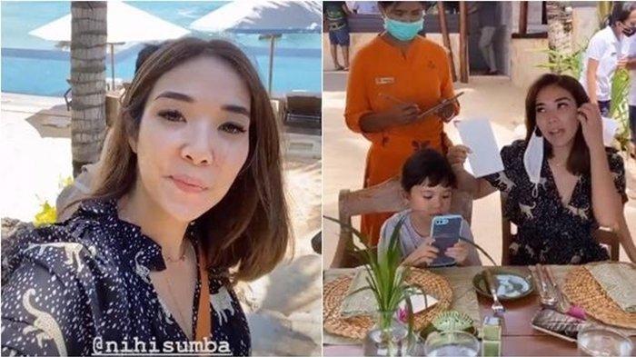 Gisel Didesak Komnas PA untuk Minta Maaf Atas Kasus Video Syur yang Bikin Heboh Netizen Indonesia