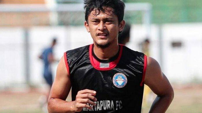 Eks Stopper Martapura Jadi Rekrutan Terakhir Arema FC Sebelum Bursa Transfer Liga 1 2020 Ditutup