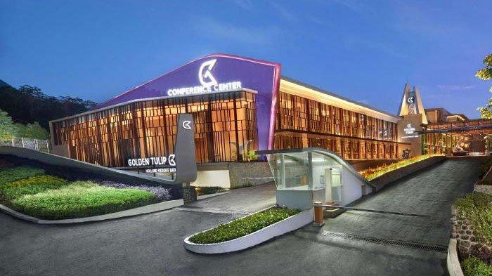 Golden Tulip Hotel and Resort Kota Batu Beri Diskon 50 Persen, Kamar Tipe Deluxe Jadi Rp 650 Ribu