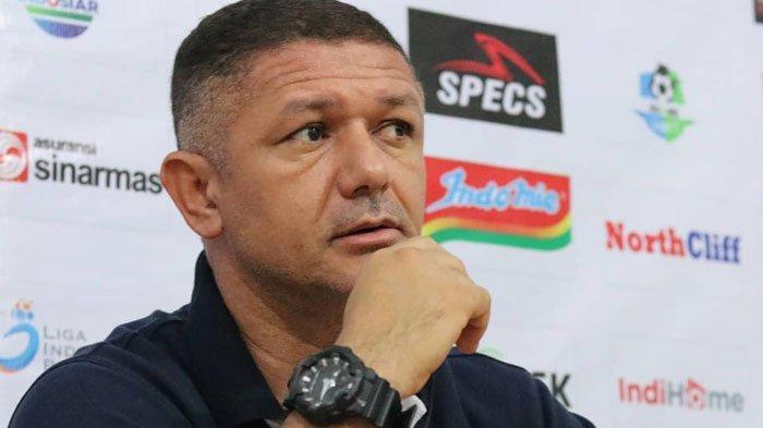 Gomes de Oliviera BeberPenyebab Kalteng Putra Kalah dariMadura United, 2 Pemain ini Jadi Kuncinya