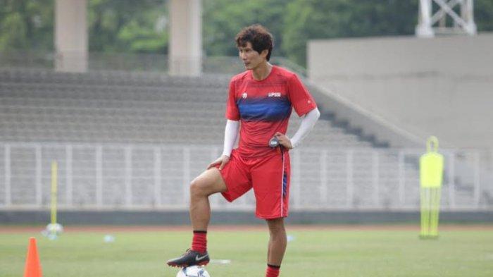 Asisten Pelatih Timnas Indonesia Gong Oh Kyun Positif Corona Setelah 2 Kali Rapid Test