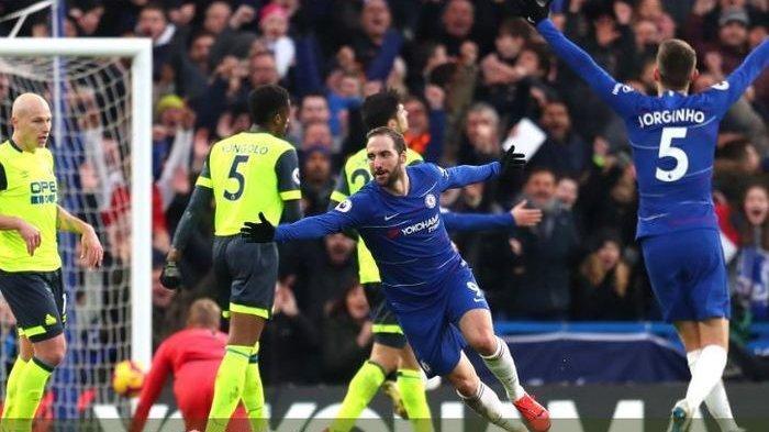 TERBARU, Info Bursa Transfer Pemain Liga Inggris 2021, Chelsea Liverpool Manchester United Arsenal