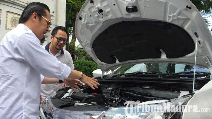 Kendaraan Penumpang Daihatsu Sudah Terapkan Standar Emisi Euro IV, Komersil Menyusul April
