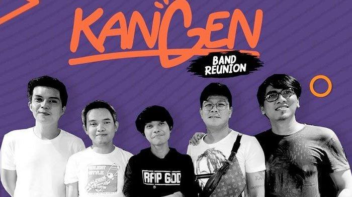 Chord Gitar dan Lirik Lagu 'Pujaan Hati' dari Kangen Band, Musik Romantis Menggunakan Kunci Gitar C