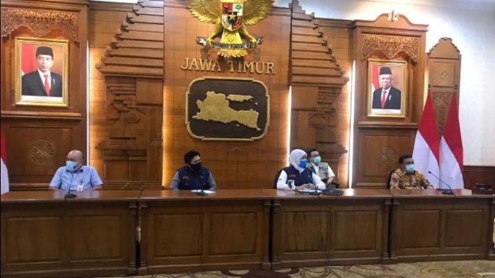 117 Debitur di Jatim Terdampak Corona Mendapat Keringanan Kredit Senilai Rp 34,7 Miliar