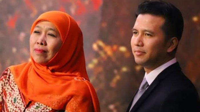 Ketua PC Muslimat Sumenep Berharap Gubernur Khofifah Bisa Tingkatkan Kesejahteraan Ekonomi