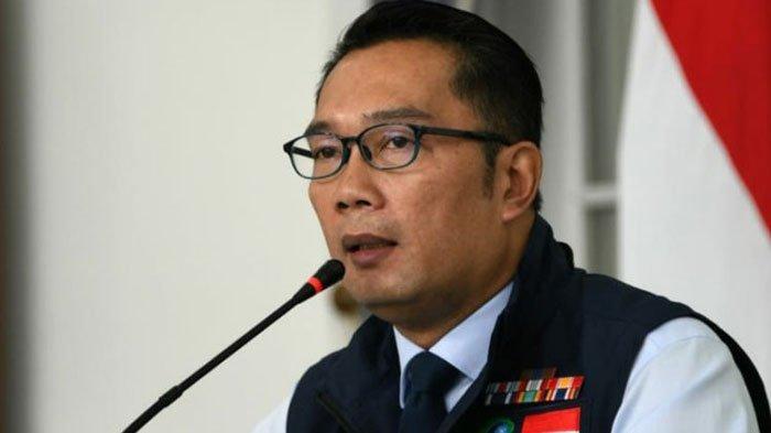 Habib Rizieq Tiba di Indonesia, Ridwan Kamil Pertimbangkan akan Silaturrahmi, Begini Alasannya