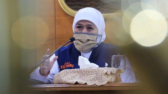 PSBB Malang Raya Mulai 17 Mei 2020, Kampung Tangguh Jadi Faktor Penentu Pencegahan Penyebaran Corona