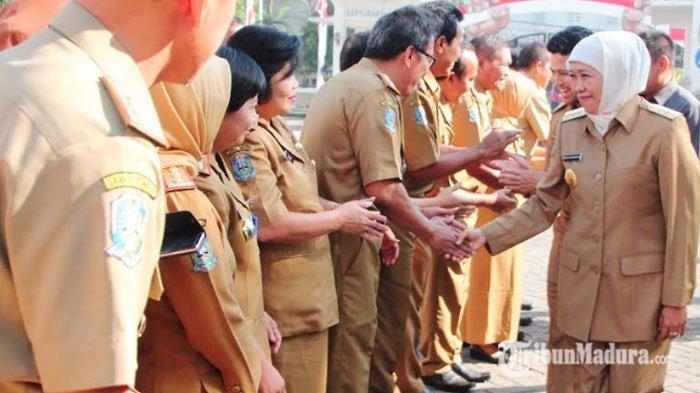 Aturan Jam Kerja ASN di Sampang Madura Selama Ramadan 2020 Menurut Surat Edaran Dirilis Menpan RB