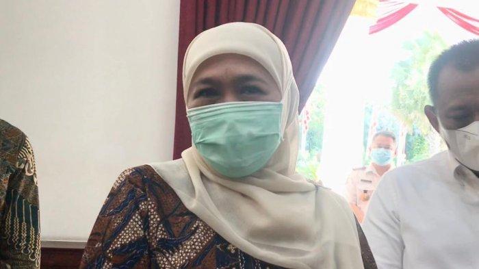 PPKM Darurat, Gubernur Khofifah Gratiskan Sewa 4 Rusunawa Milik Pemprov Selama Dua Bulan ke Depan