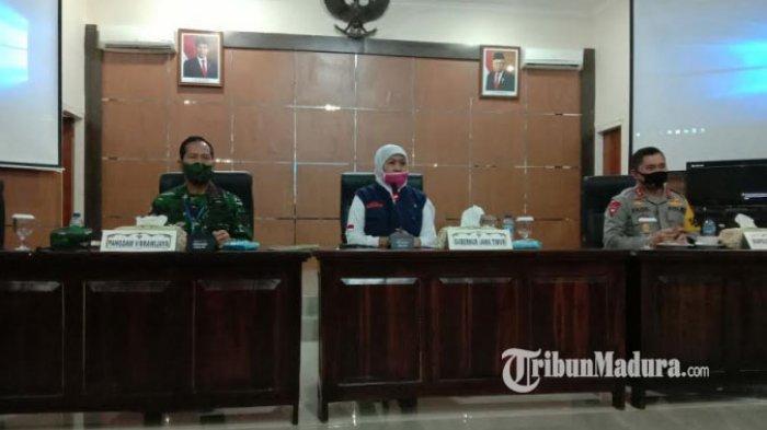 BREAKING NEWS : PSBB di Malang Raya Berlaku Efektif Minggu 17 Mei 2020