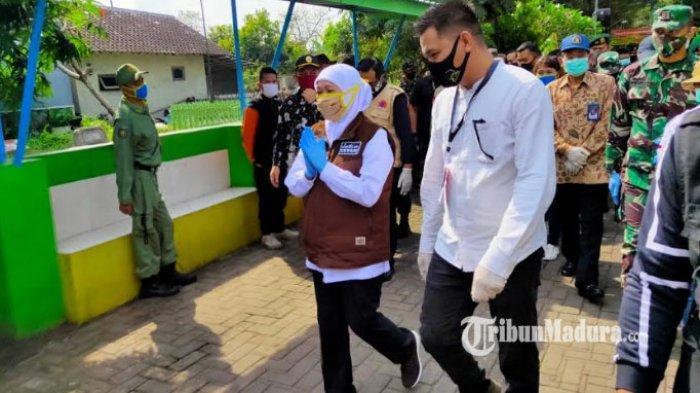 Kampung Tangguh di Kota Malang Selama PSBB Malang Raya, Siapkan Lumbung Pangan & Kuatkan Pengamanan