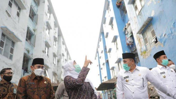 230 Pengungsi Sampang di Jemundo Terima Sertifikat Tanah, Gubernur Jatim-Bupati Bahas Transisi Jadup