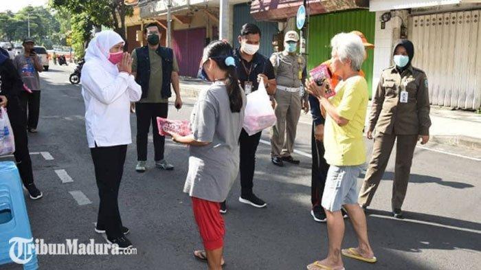 Kabar Gembira, Warga Jatim Merantau di Jabodetabek Akan Mendapat Bantuan, Simak Cara dan Syaratnya