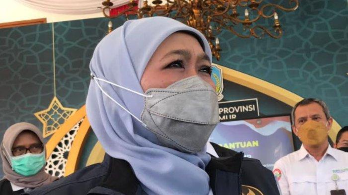 Gubernur Khofifah Melarang Warga Jawa Timur Takbiran Keliling dan Unjung-unjung Saat Lebaran 2021