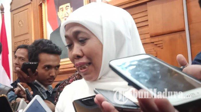 Namanya Dicatut Romahurmuziy dalam Kasus Jual Beli Jabatan, Gubernur Jatim Siap Dipanggil KPK