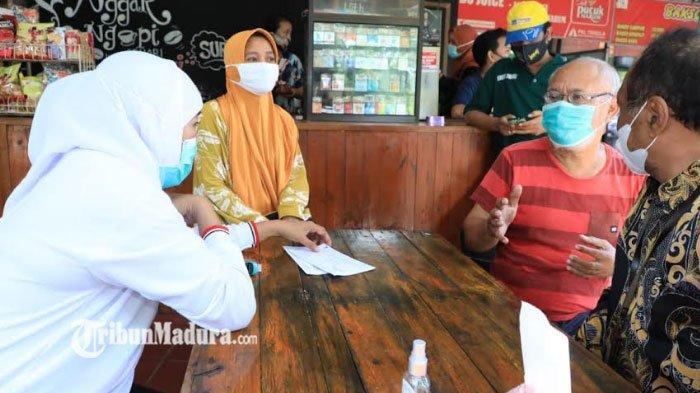 Gubernur Khofifah Ajak Warga Jawa Timur Jangan Golput, Pastikan Warganya Dapat Undangan Pilkada