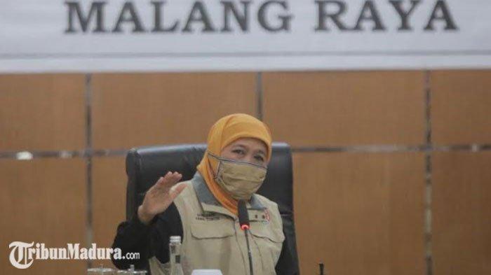 PSBB di Malang Raya, Satu Keluarga Bakal Terima Bansos Rp 200 Ribu dari Pemprov, Simak Rinciannya